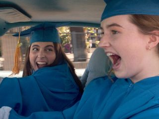 booksmart promotional still